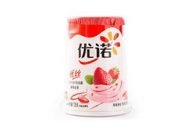 优诺优丝酸奶