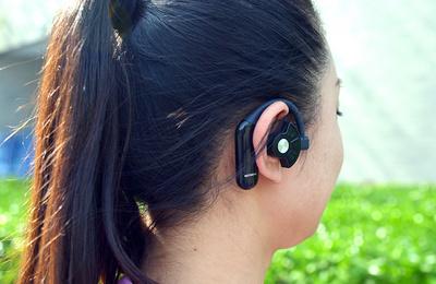 特工专用耳机走入民间,戴上它你也是007