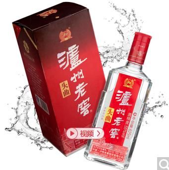 便宜,質量不錯,物流快,好喝,包裝挺好,性價比高。瀘州老窖頭曲55度   625ml濃香型  高度  白酒,降價幅度36.7%
