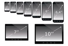 手机屏幕越来越大,手机厂商为什么不做小屏旗舰?