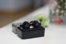 只为讨好心爱的她——赛尔贝尔D900 mini蓝牙耳机开箱体验