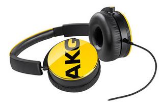AKG Y50便携头戴耳机