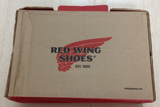 Red Wing 红翼 875 男款工装靴及其尺码选择