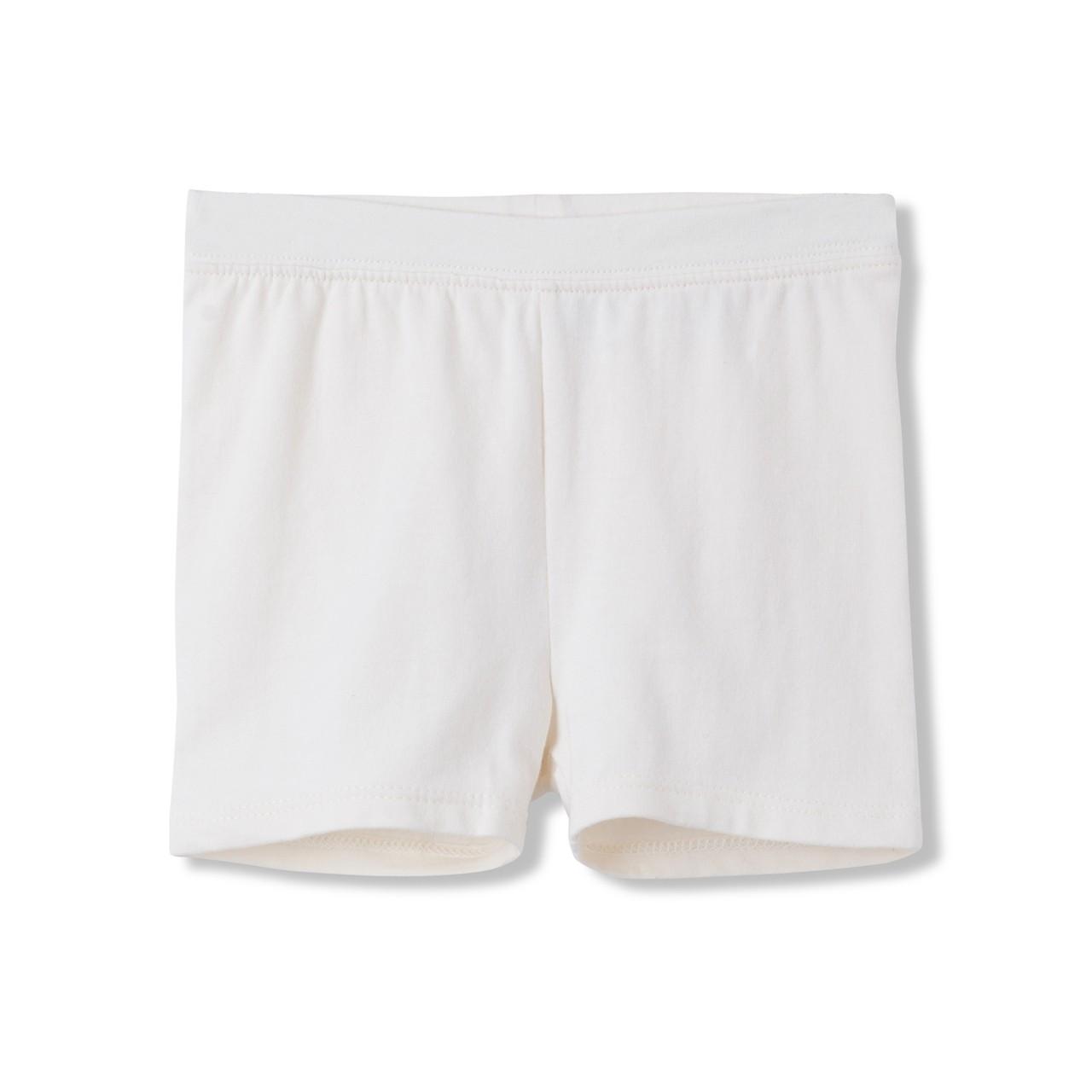 Gap女嬰幼童休閑褲子夏季452291 中小童運動褲兒童洋氣短褲打底褲,降價幅度50.8%