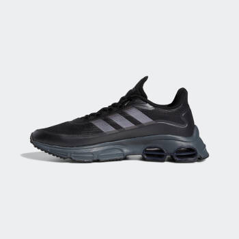 阿迪達斯官網 adidas QUADCUBE 男鞋跑步運動鞋EG4390 如圖 41