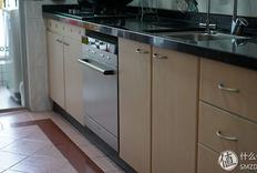 买了就后悔,后悔没早点买——SIEMENS 西门子 SC73M810TI 洗碗机 开箱