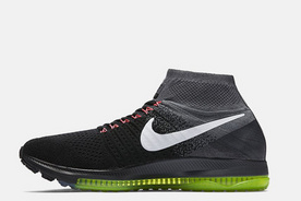 Nike Zoom All Out Flyknit 跑步鞋