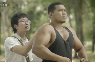索尼RX100IV泰国广告 拿单反幽默开涮