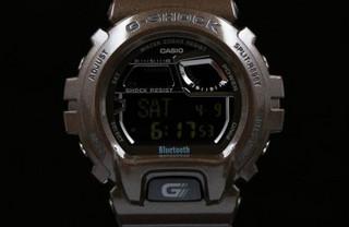 卡西欧 GB-X6900手表