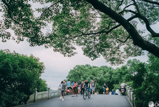 Living in Hangzhou-索尼FE28 F2使用体会&照片分享