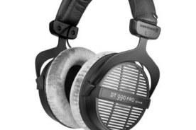 拜亚动力DT990 PRO耳机