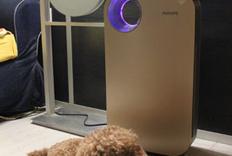 飞利浦AC4076空气净化器母婴深度评测