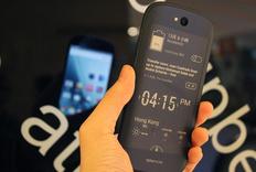 YotaPhone 2 评测