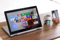 Make something different ,ThinkPad S5 Yoga 轻体验