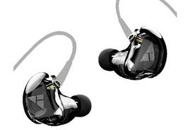 iBasso IT03三单元圈铁混合HIFI入耳式耳机