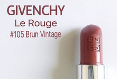 Givenchy小羊皮105 玫瑰豆沙色