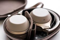 兼顾降噪与音质,Sony MDR-1000X体验