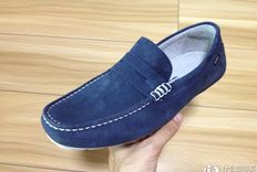 DECATHLON 迪卡侬 NEWFEEL Mocastreet 男鞋 初次使用简评报告