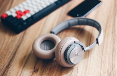 典雅而宁静的音乐体验:B&O PLAY H9耳机