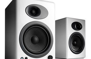声擎A5+有源音箱