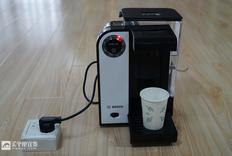 自带Brita滤芯,BOSCH 博世 Filtrino THD 2023 五段温控速热饮水机