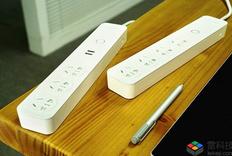 COCO智能USB插线板体验:双USB充电口,相比小米插线板它还很智能