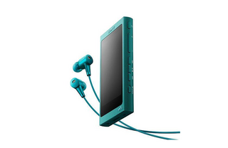 索尼NW-A35无损音乐播放器