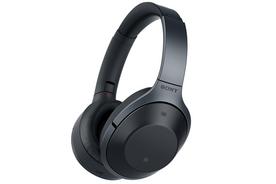 索尼MDR-1000X降噪耳机