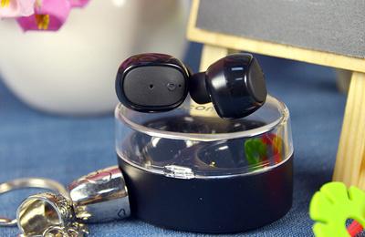 无拘无束,聆听动听的声音——Ucomx U08S蓝牙耳机