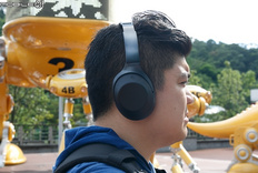 降噪大对决 SONY MDR-1000X vs BOSE QuietComfort 35