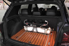 开改装气动避震的车是一种什么体验