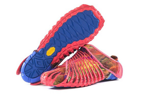 Vibram Furoshiki 赤足鞋
