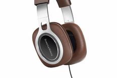B&W P9 Signature 耳机开箱和简评