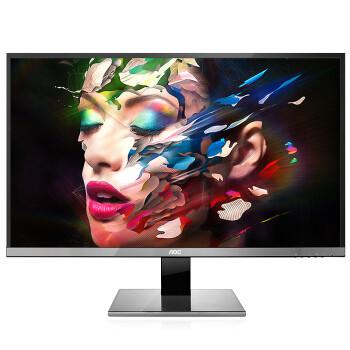 AOC 卢瓦尔系列 LV专业级 LV323HQPX 32英寸2K高清分辨率 VA广视角屏10.7亿色彩电脑显示器,降价幅度36%