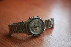 说说我乱入的几块腕表
