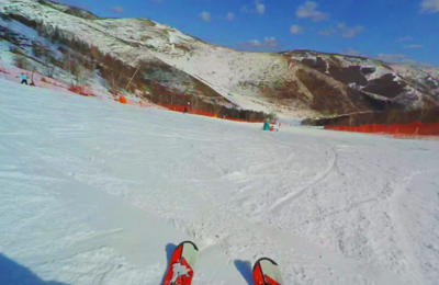 崇礼滑雪体验,值得推荐去的滑雪场
