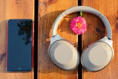 静情摇摆 最好的无线降噪耳机索尼MDR-1000X评测