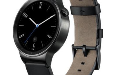 视频: 华为手表,智芯·致永恒