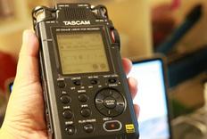是便携录音机,更是高品质播放器——TASCAM DR-100MK 3[亮测评]