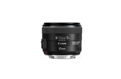 首开Canon EF 35mm f/2 IS USM开箱+测评