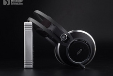 爱科技 AKG K812 头戴式耳机测评报告 对比森海塞尔HD800