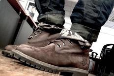 【比谁倒霉】让我又爱又恨的添柏岚翻靴