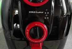 减肥克星,爱好油炸食品者最爱:Royalstar 荣事达空气炸锅(RS-AF68)使用评测
