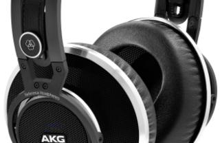 AKG K812 头戴式耳机