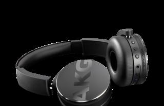 AKG Y50BT 蓝牙耳机