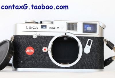 Leica 机身漫谈,M4/M4P/M5 - 很赞