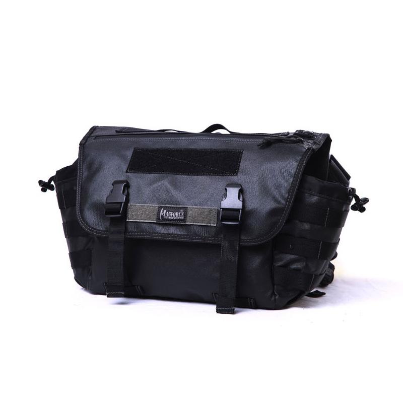 MagForce战术单肩包- 喵喵折 361249c2c8240