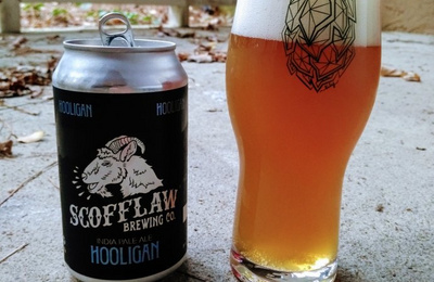 Scofflaw Hooligan