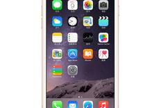 Apple iPhone 6 Plus 评测
