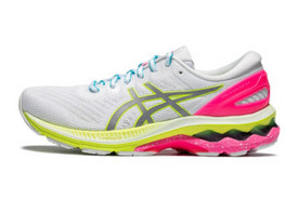 Asics 跑鞋 Gel-Kayano 27